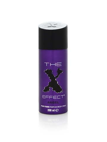 The X Effect Women Angel Deo