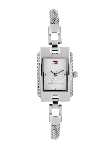 Tommy Hilfiger Women White Dial Watch NTH1780453-D