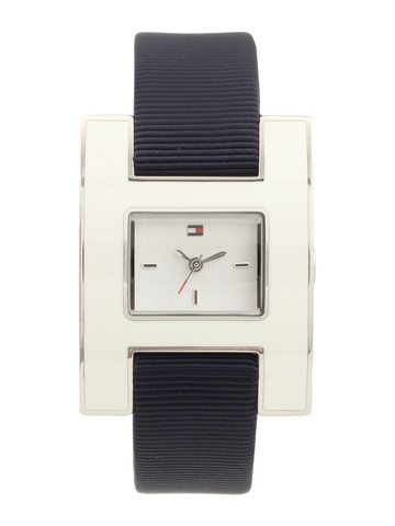 Tommy Hilfiger Women White Dial Watch TH1781104-D