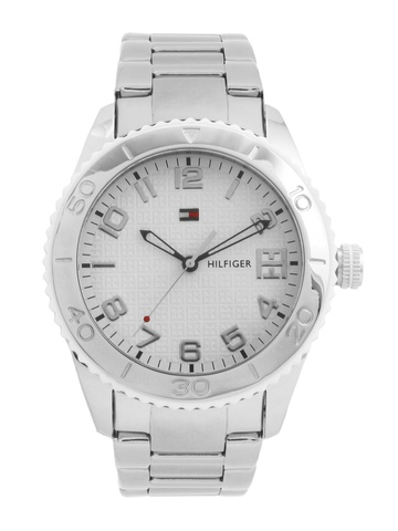 Tommy Hilfiger Women White Dial Watch TH1781145-D