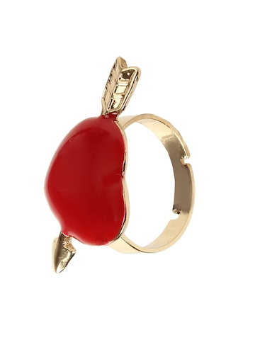 ToniQ Women Red Ring
