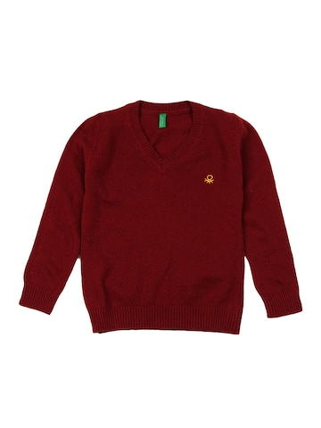 Clothing Boys Clothing Sweaters United Colors of Benetton Sweaters