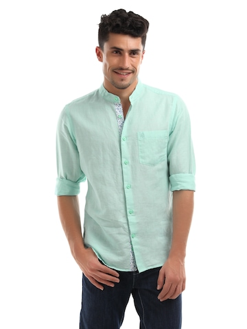 Images of Light Green Shirt For Men - Fashion Trends and Models