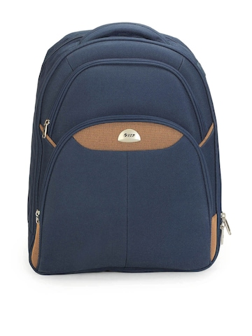 VIP Unisex Blue Backpack
