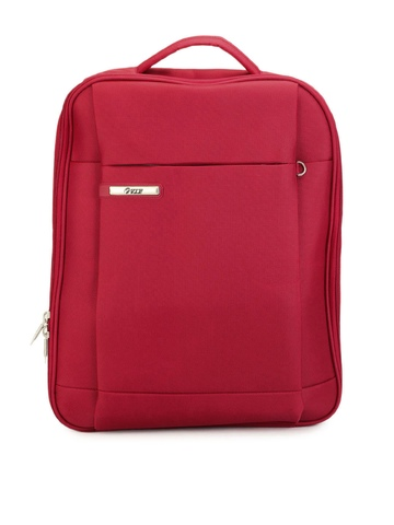 VIP Unisex Red Backpack