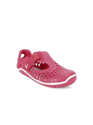 Vivobarefoot Girls Ultra Pink Shoes