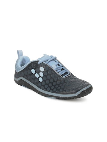 Vivobarefoot Women Evo Blue Shoes