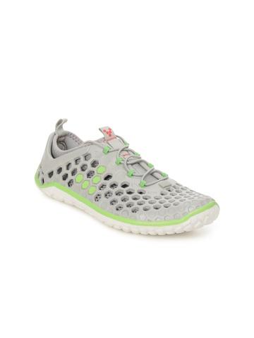 Vivobarefoot Women Ultra Grey Shoes