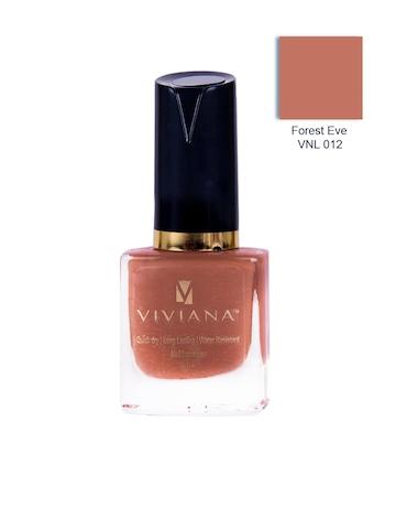 Viviana Forest Eve Nail Polish