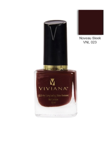 Viviana Nouveau Sleek Nail Polish