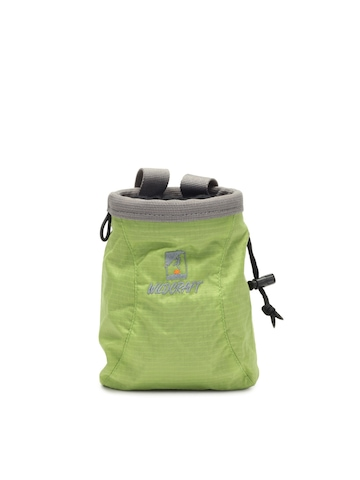 Wildcraft Unisex Green Chalk Bag