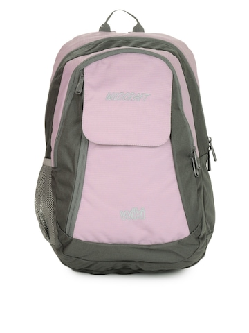 Wildcraft Women Pink Backpack