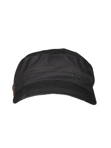 Wrangler Men Black Cap