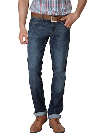 Wrangler Men Blue Rockville Jeans
