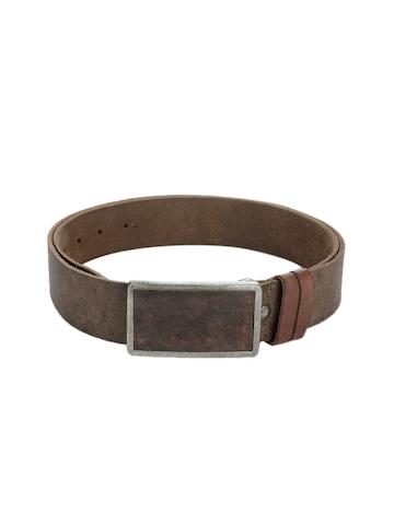 Wrangler Men Brown Belt