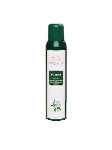 Yardley London Women Jasmine Deodorant