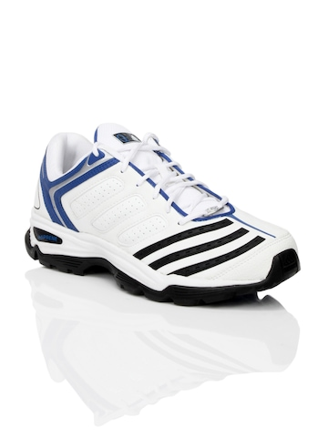 Adidas Men 22Yds Trainer2 White Sports Shoes