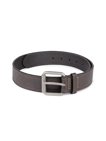 French Connection Men Brown Belt