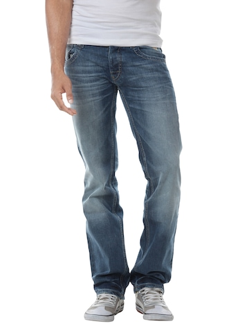 Pepe Jeans Men Blue Jeans