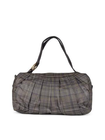 Baggit Women Purple Handbag