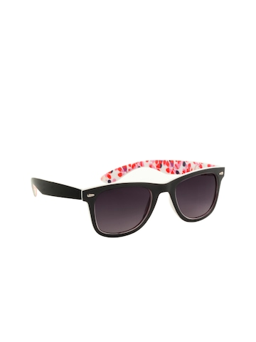 Stoln Women Black Sunglasses