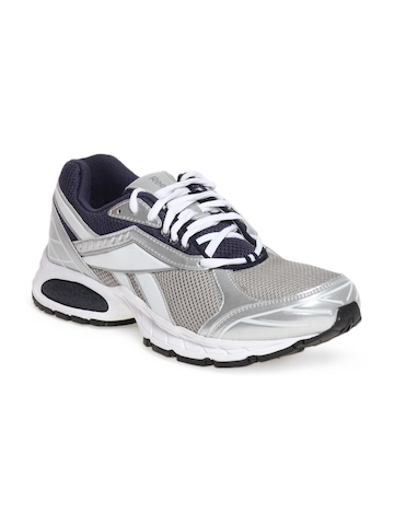Reebok Men Grey Swift Chase Sports Shoes
