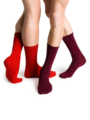 Happy Socks Unisex Pack of 2 Socks
