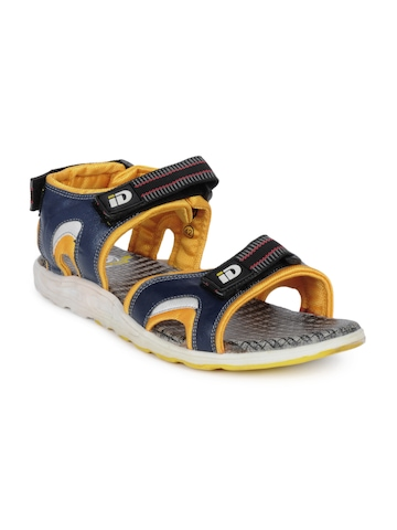 ID Men Blue Sandals