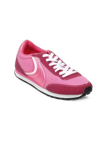 Spinn Women Alliance Pink Sports Shoes