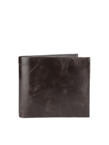 Van Heusen Men Brown Wallet