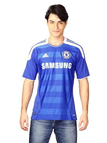 Adidas Men Blue CFC Jersey