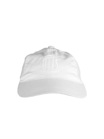 OTLS Unisex White Cap