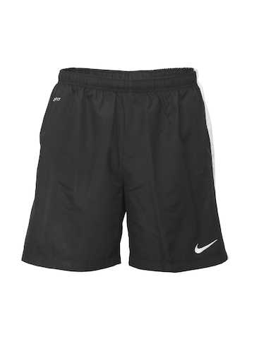 Nike Men Black Shorts