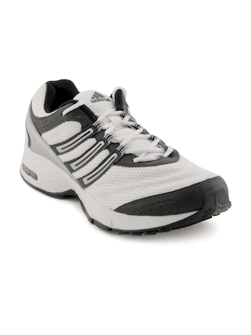Adidas Men Carlton White Running Sports Shoe