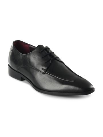 Arrow Men Formal Black Shoes