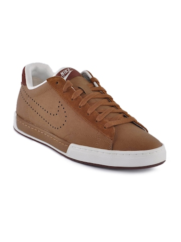 Nike Men Air Rally Brown Casual Shoes