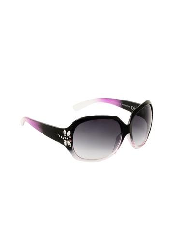 Stoln Women Black Sunglasses