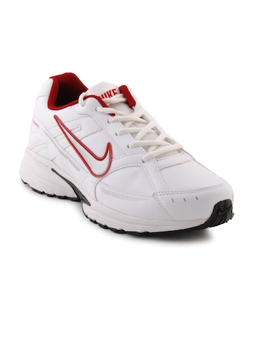 Nike Men Ballista SL White Sports Shoes