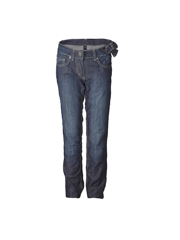 United Colors of Benetton Girls Blue Jeans