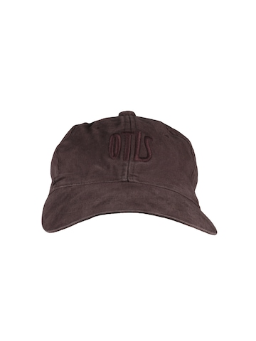 OTLS Unisex Brown Cap