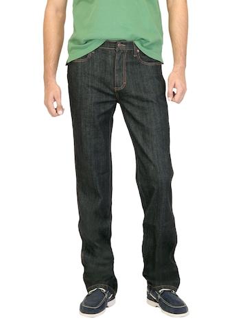 Wrangler Men Black Texas Jeans