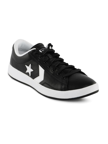 Converse Unisex Chuck Taylor Black Casual Shoes