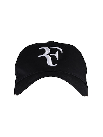 Nike Men Black Cap