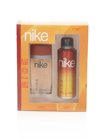 Nike Fragrances Men Ride Fragrance Gift Set