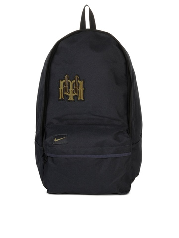 Nike Unisex Algnc Navy Blue Backpack