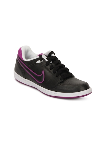 Nike Women Double Team Lite Black Shoes