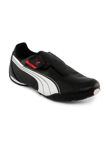 Puma Men Redon Move Black Shoes