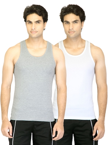 Undercolors of Benetton Men Pack of 2 Vests
