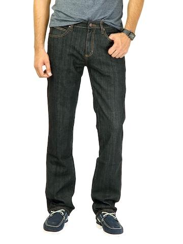 Wrangler Men Black Millard Jeans