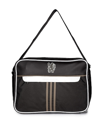 Adidas Unisex Brown Chelsea F.C Bag
